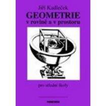 Geometrie v rovině pro SŠ