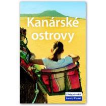 Kanárské ostrovy - Průvodce Lonely Planet