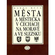 Města a městečka v Čechách 3.