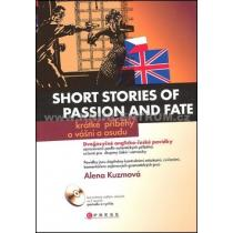 Short stories of passion and fate