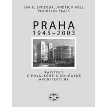 Praha 1945-2003