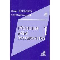 Přehled užité matematiky I.