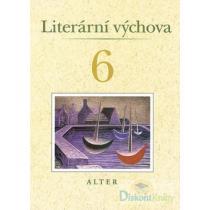 Literární výchova 6.r. Alter