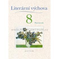 Literární výchova 8.r. Alter