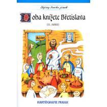 Doba knížete Břetislava