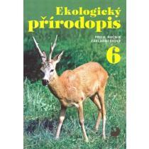 Ekologický přírodopis 6, ZŠ