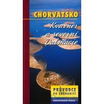 Chorvatsko - Kvarner a severní Dalmácie