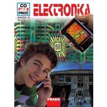 CO JAK PROČ 45 - Elektronika