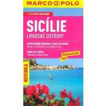 Sicílie - Průvodce Marco Polo