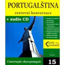 Portugalština - konverzace +CD