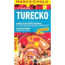 Turecko - Průvodce Marco Polo