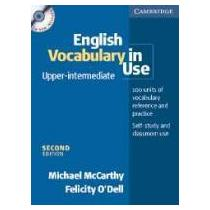 Vocabulary in Use Intermediate