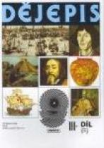 Dějepis Středověk 3 Práce