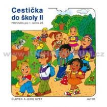 Cestička do školy 1.r./1 Alter