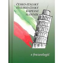 Italsko-český česko-italský s.