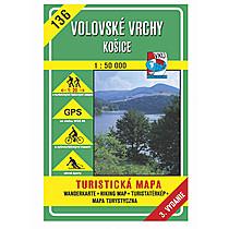 VKU 136 Volovské vrchy, Košice