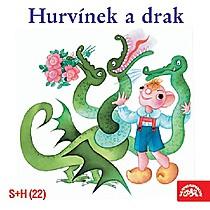 CD Hurvínek a drak