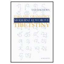 Základy gramatiky tibetštiny