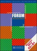 Forum 2 pracovní sešit