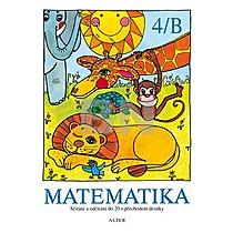 Matematika 4/B