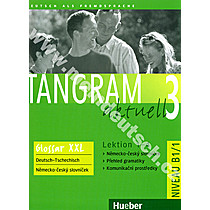 Tangram aktuell 3 glossar 1-4