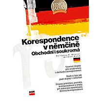 Korespondence v němčině
