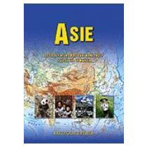 Asie - sešitový atlas