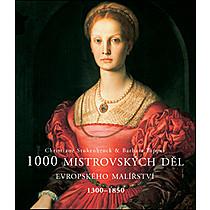 1000 mistrovských děl