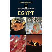 Egypt - Velký průvodce National Geographic