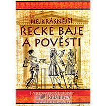Nejkrásnější řecké báje a pověsti a pověsti