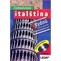 Italština + 2CD