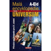 Malá encyklopedie Universum 1 (A-Eld)