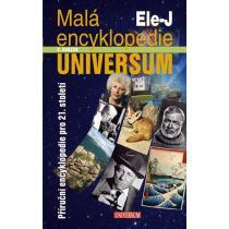 Malá encyklopedie Universum 2 (Ele - J)