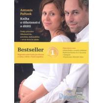 Kniha o těhotenství a dítěti