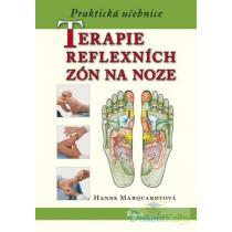 Terapie reflexních zon na noze