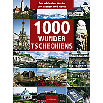 1000 Wunder Tschechiens