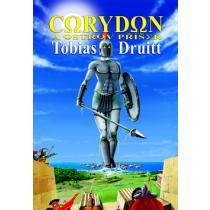 Corydon a ostrov příšer