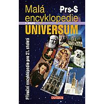 Malá encyklopedie Universum 5