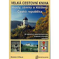 Česká republika / kniha