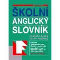 Slovník A-Č Č-A školní