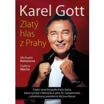 Karel Gott Zlatý hlas z Prahy
