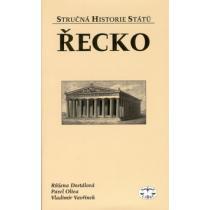 Řecko - Stručná historie států