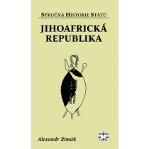 Jihoafrická republika historie