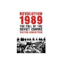 Revolution 1989 (Fall Of the Soviet Empire)
