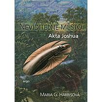 Neviditelné město - Akta Joshua