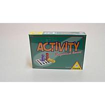 Activity Rozšíření karet