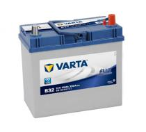 Varta Blue Dynamic 12V 45Ah 330A, 545 156 033