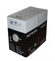 FTP LYNX, Cat5E, drát, PVC, box 305m