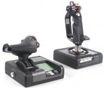 SAITEK  X52 Flight Control