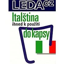 Italština ihned k použití - do